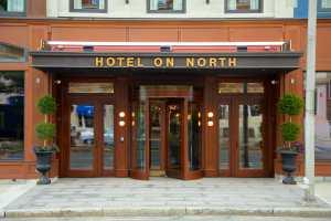 hotelonnorth